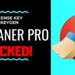 CCleaner pro license key 2018 free lifetime CCleaner License