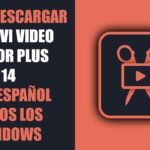 Como Descargar Movavi Video Editor Plus Full Español Ultima