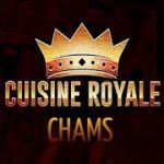 Cuisine Royale Chams