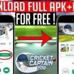Download Cricket Captain 2018 For free Cricket Captain 18