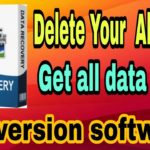 EaseUS Data Recovery Full Version EaseUs Data Recovery software