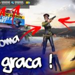 FREE FIRE – NOVA PERSONAGEM PALOMA DE GRAÇA CORRA DIAMANTES DE