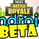 Fortnite Android – Download Fornite Mobile Android Official