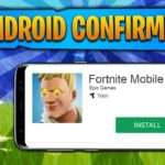 Fortnite Android Download – Official Release DOWNLOAD FREE APK