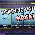 Fortnite Hack – Fortnite Free V Bucks – PS4 PC Xbox One –