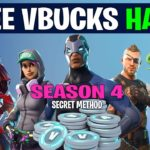 Fortnite Hack Free V Bucks – V Bucks Glitch Fortnite