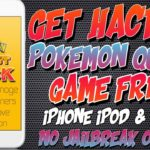 GET POKEMON QUEST HACK FREE (NO JAILBREAKPC) iPhone,iPod iPad