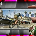 GTA 4 Android Game new Apk Gta V apk Free Download 10000