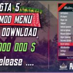 GTA 5 PC Online 1.43 Mod Menu – MisterModzZ wMoney Hack (FREE