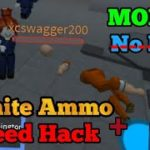 Get Infinite Ammo + Speed Hack On ANY Game(No Root)(Working