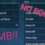 HOW TO ENABLE CHEATS IN PPSSPP NO ROOT