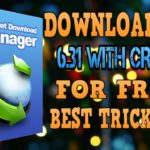 How To Download IDM 6.31 With Crack Best Trick 2018