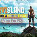 How To Download and install Survisland Early Access For FREE on