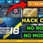 How To Hack Dream League Soccer Hack (MOD, Unlimited Money)