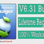 Internet Download Manager (IDM) 6.31 Build 2 Crack Lifetime
