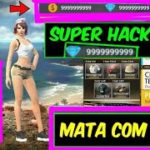 MEGA HACK para FREE FIRE BATTLEGROUDS v1.19.1 – DANO 999
