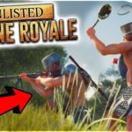 NEW Cuisine Royale HACK CHAMS (Red, Green) Free download