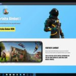 PC FORTNITE AIMBOT HACK 100 ACCURACY WORKING JULY 2018 FOR