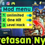 Peretasan Nyata- MOBILE LEGEND UNLIMITED Hack (NO ROOT) . 1000