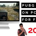 Pubg Pc – How To Download On Pc For Free (2018 July Update)🔥