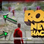 ROS CHEAT Rules of Survival Hack PC 😜 MULTIHACK + DOWNLOAD