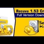 Recuva Professional 1.53.1087 License key Crack Free Download