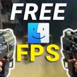 Top 12 Free Mac FPS Games