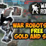 War Robots Hack Cheats How to Hack War Robots Free Gold