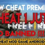 cheat free fire GARENA new july 2018 free premium download