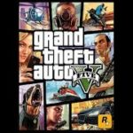 how to download Official GTA V Game Full Game setup in pc