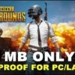 5 MB How To Download PUBG For PC Laptop Highly Compressed