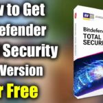★BITDEFENDER TOTAL SECURITY 2018 KEY – BITDEFENDER 2019 CRACK