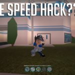 Cheat Engine Jailbreak Speed Hack