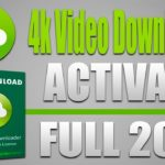 Descargar 4K Video Downloader 2018 Full + Crack + Life Time