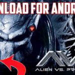 Download Aliens vs Predator PSP Game For Android In Hindi