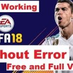 FIFA 18 game Free download on pc Without Error – Full Version