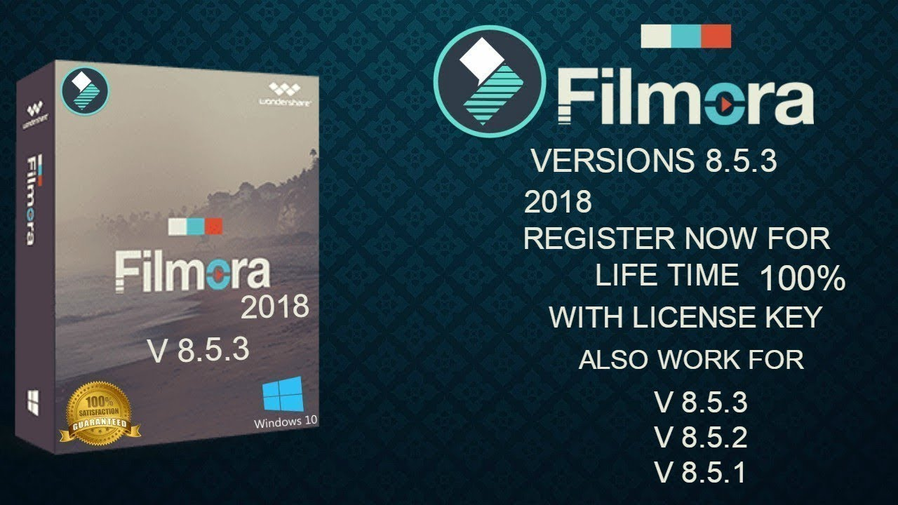 filmora download with key