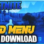 Fortnite Mod Menu Free Download – Speed Build – AimBot