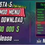 GTA 5 PC Online 1.44 Mod Menu – The Umbrella wMoney Hack (FREE