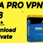 HMA Pro VPN Latest 2018 Unlimited Lifetime Serial Key 100