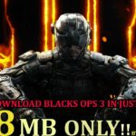 How To Download Call Of Duty Black ops 3 For pc Highly