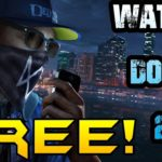 How To Download Watch Dogs 2 For FREE PC – 2018
