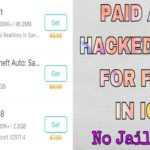 How to download hackedpaid apps games in any iOS