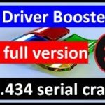 Iobit Driver Booster Pro 6.0.1.434 serial crack 2018 full version