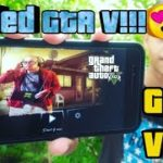 Mod GTA 5 How to download Gta V IN ANDROID How to