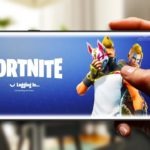 NEW Fortnite Mobile ANDROID DOWNLOAD