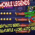 NO CLICKBAIT TUTORIAL CHEAT MOBILE LEGENDS NO ROOT