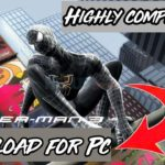 PC Download Spiderman 3 Game Highly Compressed In Hindi