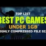 The Best Website To Download Highly Compressed Pc Games In 2018