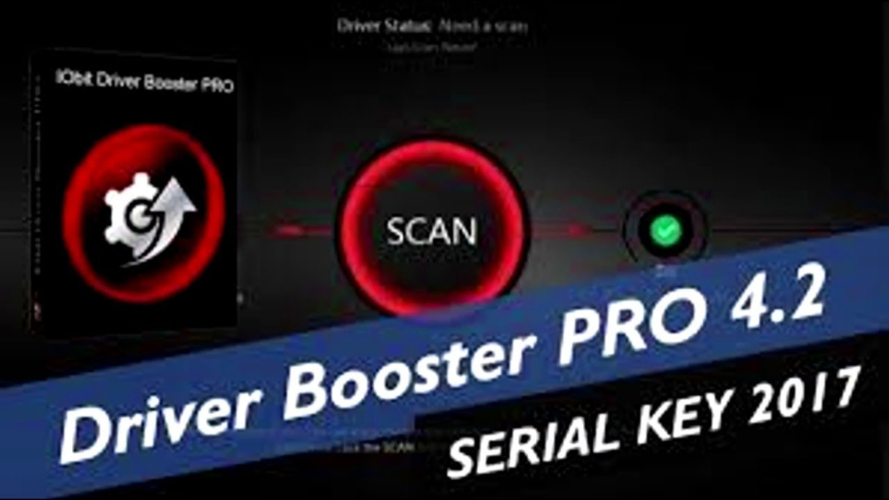 driver booster 5 pro key download